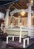 Bikur Holim Synagogue in Izmir – הספרייה הלאומית