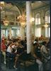 La Signora (Geveret) Synagogue in Izmir – הספרייה הלאומית