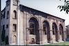 Great Synagogue in Dąbrowa Tarnowska - Exterior – הספרייה הלאומית