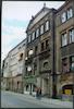 Community House with Kloyz in Wrocław Street (south) facade, western part – הספרייה הלאומית