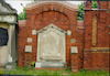Jewish cemetery in Brandenburg – הספרייה הלאומית