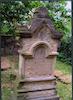 Jewish cemetery in Müncheberg – הספרייה הלאומית