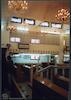 Interior, Beit El Synagogue in Rishon le-Zion - photos 2000 Interior – הספרייה הלאומית