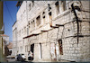The Great Yeshiva in Meah Shearim in Jerusalem Exterior – הספרייה הלאומית