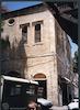 The Great Yeshiva in Meah Shearim in Jerusalem Exterior – הספרייה הלאומית