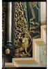 Great Synagogue in Botoșani-Main prayer hall - Torah Ark - photos 1996 Torah ark – הספרייה הלאומית