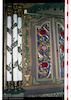 Rebbe's Kloyz in Buhuşi - Torah ark Torah ark – הספרייה הלאומית