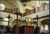 Orthodox Synagogue in Arad – הספרייה הלאומית