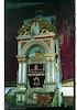 Great Temple in Vatra Dornei (Dorna-Watra, Dornavátra), photos 1996 Torah ark – הספרייה הלאומית