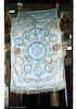 Torah ark curtain Torah ark curtain – הספרייה הלאומית