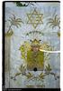 Parokhet Torah ark curtain – הספרייה הלאומית