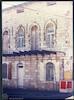 Hadji Yehezkel Synagogue in Jerusalem Exterior – הספרייה הלאומית