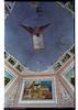 Great Synagogue in Hârlău-Domed ceiling – הספרייה הלאומית