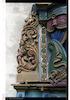 Torah ark from Odobești Torah ark, displaced – הספרייה הלאומית