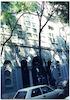 Monasterioton Synagogue in Thessaloniki (Salonika) Exterior – הספרייה הלאומית