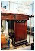 Magen Avot Synagogue in Alibag Interior – הספרייה הלאומית