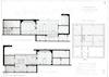 Drawings of the Djura Hoshaev House in Bukhara Measured drawings – הספרייה הלאומית
