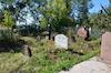 Jewish cemetery in Krasnoyarsk – הספרייה הלאומית