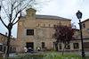 Samuel Halevi Abulafia Private Synagogue (Nuestra Señora del Tránsito) in Toledo – הספרייה הלאומית