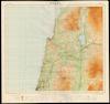 Israel;Compiled, drawn & printed by the Survey of Israel – הספרייה הלאומית