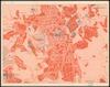 Jerusalem;Prepared and drawn by Carta.