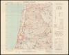Zikhron Ya'aqov;Compiled, drawn and reproduced by Survey of Palestine. מחלקת המדידות, ישראל – הספרייה הלאומית