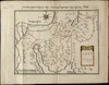 אלה מסעי בני ישראל במדבר: עד שעברו את הירדן. לוח ג';A. Günther sc. Pestini, 1817 – הספרייה הלאומית