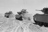 מלחמת ששת הימים 1967.