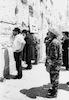 מלחמת ששת הימים 1967 – הספרייה הלאומית