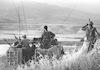 An IDF unit patroling – הספרייה הלאומית