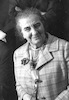 PM Golda Meir returned home from abroad.