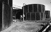 מתקני נפט באבו רודס – הספרייה הלאומית