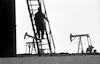 Abu Rodeis Oil field.
