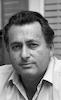 Writer Moshe Shamir.