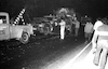 A car accident in which a fuel transporter and a private car were involved – הספרייה הלאומית