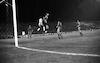 משחק ידידות בכדורגל בין גרמניה לישראל נערך באצטדיון רמת גן – הספרייה הלאומית