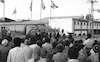 A memirial was held today 19/10/1969 for the victims of the Arab terrorists action in Kalkilia, West Bank – הספרייה הלאומית
