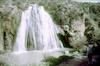 The Hatachana waterfall near Metula & the Ayun river.: