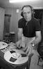 Composer Noam Sherif.