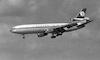 A Sabena airplane landing at the BG airport – הספרייה הלאומית