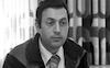Mordechai Begani, General Manager of Magen David Adom.