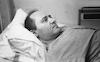 Soviet Union writer Boris Gaponov arrived in Israel.