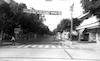 Disengof Street on Yom Kippur Day.