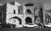 Picturesque lanscape of old Jaffa.: – הספרייה הלאומית
