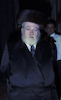 KM Avraham Shapira of the Aguda Religious Party organised a huge wedding for his son at the Tel Aviv's Holton Hotel.
