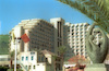 The new hotel on the Dead Sea the Sonesta Hotel.: