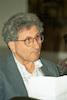 Writers, Avot Yeshurun and A.