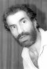 Actor Sason Gabai.