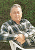 Moshe Shamir writer.