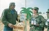 מלחמת המפרץ - טיל הפטריוט.